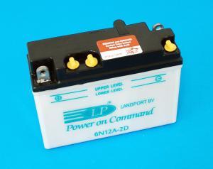 Batteri 6N12A-2D Universal