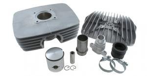 Cylinderkit 80cc Sachs mfl. Polini 39.6 slag