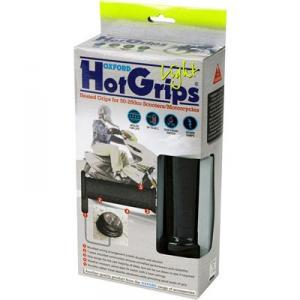 Värmehandtag Hotgrips Moped/Scooter