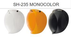 Visir Shiro SH-235 klart glas