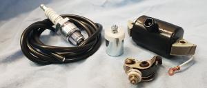 Tändsystemsrepsats Boschtyp gäng