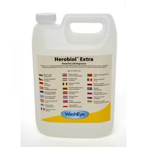 Avfettningsmedel Herbiol Extra koncentrerad