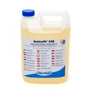Avfettningsmedel Autosafe 648