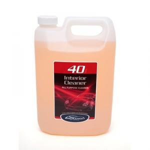 Interiör Cleaner 40i