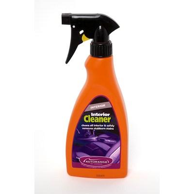 Interiör Cleaner