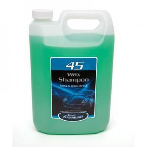 Bilshampo med glans 5 liter
