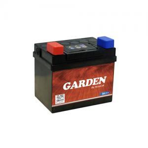 Batteri Garden 12N24-4 12V 28Ah