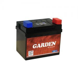 Batteri Garden 12N24-3 12V 28Ah