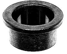 Flänslagerbussning brons 22.2mm Ariens mfl. 55030