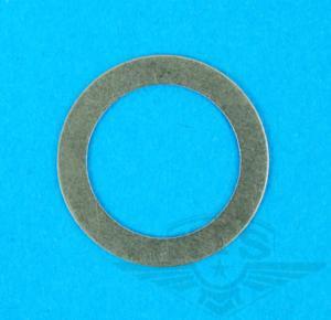 Schimsbricka 12x18x1.0mm Sachs/Zundapp