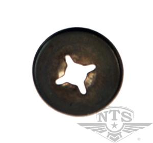 Clips emblem Puch