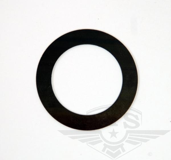 Schimsbricka 35x31x0,2mm Flakmoped
