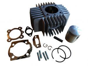 Cylinder Puch Maxi 65cc 44mm Airsal
