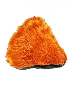 Sadelfluff Orange Universal