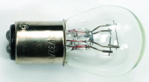 Glödlampa BAY15D 12V21/5W