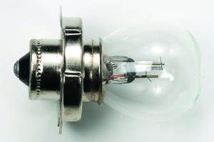 Glödlampa P26S 6V25W