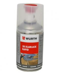 Klarlack Wurth 2komp 250ml