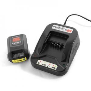 Batteriladdare B&S 593560