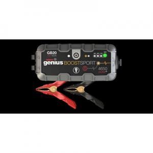 Startbooster GB20 400amp 12V