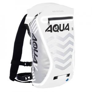 Ryggsäck Aqua Oxford V20 Vit 20 liter
