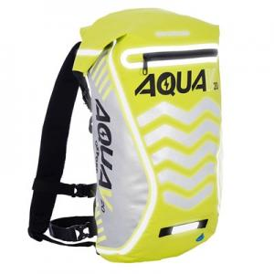 Ryggsäck Aqua Oxford V20 Signalgul 20 liter