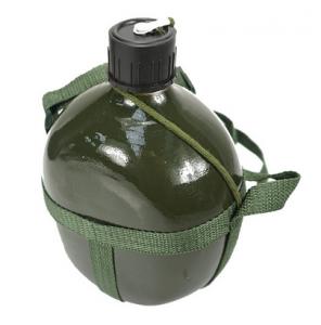 Bensindunk Militärgrön 1.7 liter
