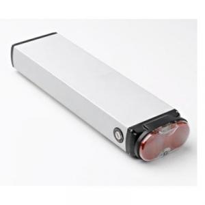 Batteri 12V Panasonic inkl laddare