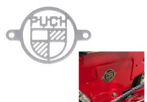 Emblem luftfilter Puch