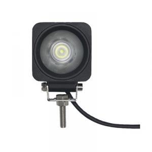 Arbetslampa 10W 1 led ATV
