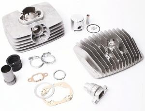 Cylinderkit 75,24cc S6000 Zundapp Polini