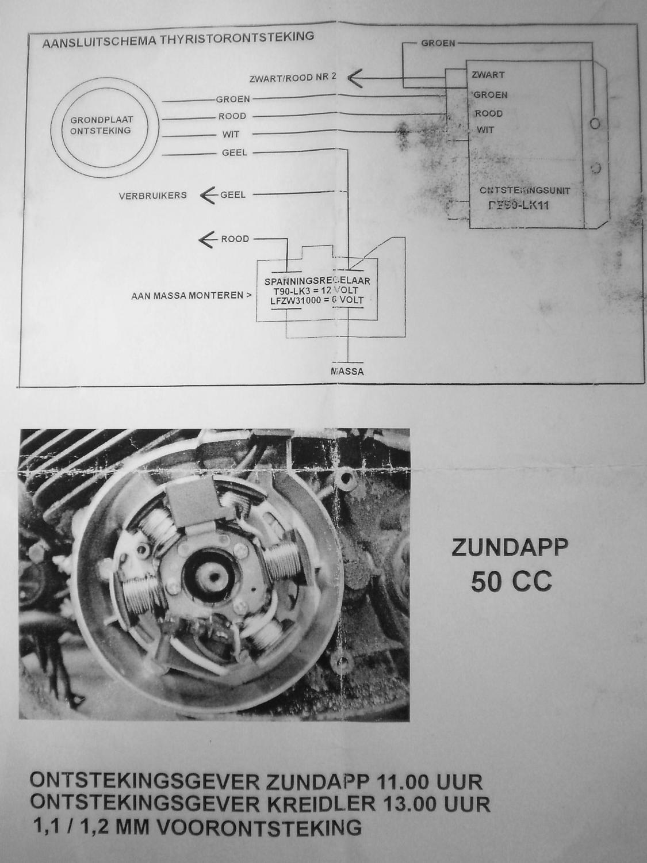Tndsystem Kokusan 12v Zundapp Mfl Kreidler Wiring Diagram