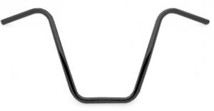 Styre Aphäng 800x380mm svart Universal