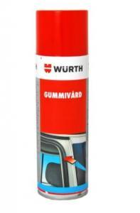 Gummivårdsspray Wurth 300ml