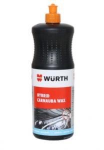 Carnauba vax hybrid Wurth 1 liter