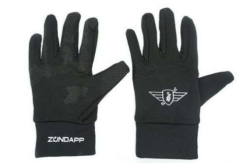 Handskar Softshell Zundapp Large