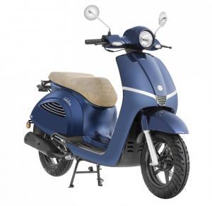 Drax Fabulous Blå 50cc 45km/h 4takt