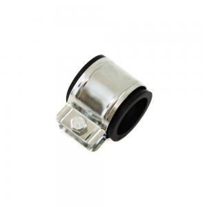 Klamma 32mm Främre med gummi Universal