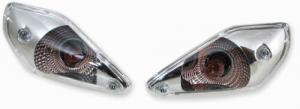 Blinkers fram Lexus Look Yamaha Aerox