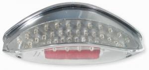 Baklyse Yamaha Aerox LED