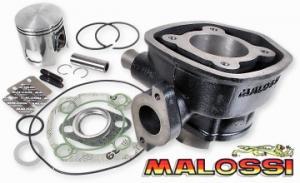 Cylinder Malossi Sport 70cc Aprilia , Suzuki mfl