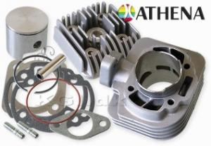 Cylinderkit 47mm Athena TGB 101R