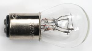 Glödlampa BA15D 6V15/15W