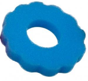 Tankmanschett Blå