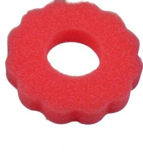 Tankmanschett Röd