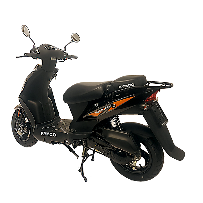 Agility 16+ Scooter