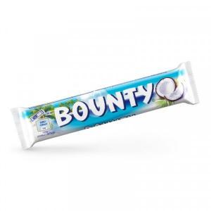 3 st Bounty 57 gram