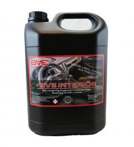 Interiör BVE 5 liter
