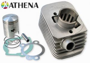 Cylinder Piaggio Ciao 38.4mm 10mm bult 50cc Athena