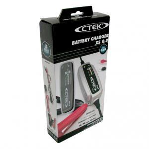 Batteriladdare C-TEK 12V XS 0.8
