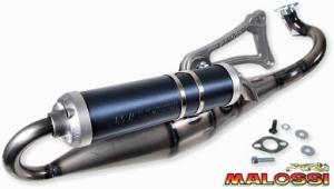 Avgassystem Yamaha Aerox mfl Malossi MHR